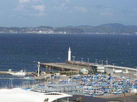 江之島燈塔